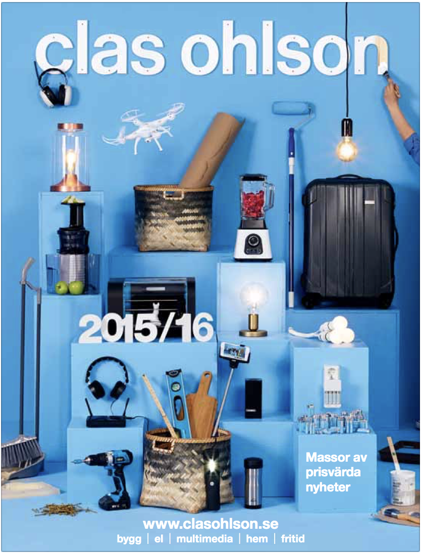 gelcoat clas ohlson